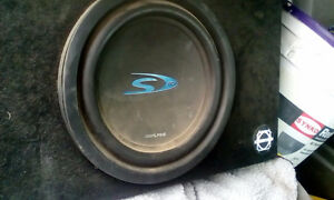 Bass system for sale