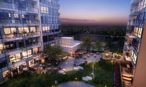 ONE HUNDRED CONDOMINIUM - Live in the Innovation District Kitchener / Waterloo Kitchener Area image 1