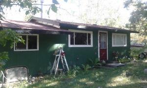 All season cottage for sale/Kenosee Lake Park