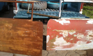 1955 chevy doors will also fit 1956 and 1957