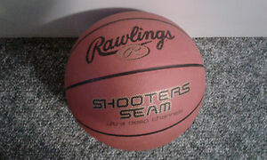 Rawlings Basketball for sale Cambridge Kitchener Area image 1