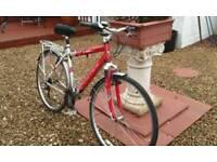 Gents Road bike