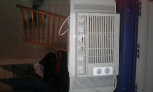Mainstay air conditioner