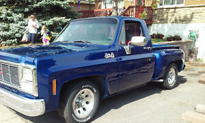 PICK UP 1980 GMC Sierra 1500