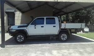 2004 Toyota Hilux Ute Cairns Cairns City Preview