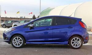 2015 Ford Fiesta SE 4 Door Hatchback*Manual, Aux Input*
