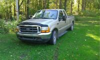 2000 Ford F-250 Camionnette