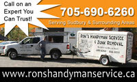 Handyman and General Contractor