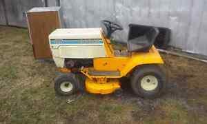 Tracteur tractor cub cadet 11 hp hydrostatique