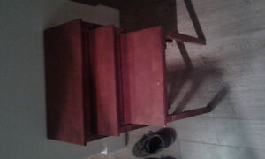 3 matching end tables Kitchener / Waterloo Kitchener Area image 1