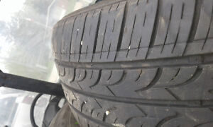 Tires 185 60 15