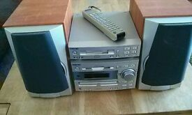 Sony MD313 stereo
