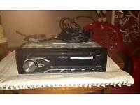 Pioneer smartphone compatible car radio