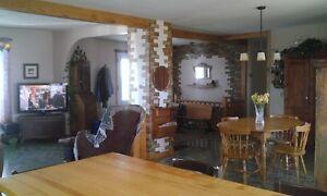 Maison à vendre à Dolbeau-Mistassini Lac-Saint-Jean Saguenay-Lac-Saint-Jean image 7