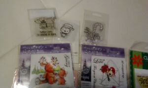 Crafters stamps