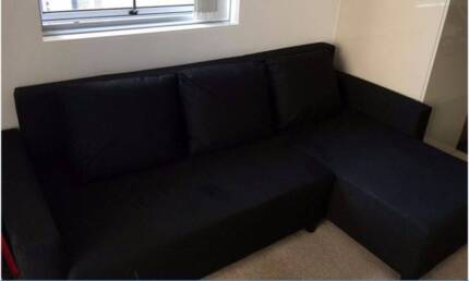 USED LESS THAN ONE YEAR SOFA BED FOR SALE Macquarie Park Ryde Area Preview