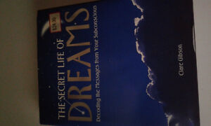Dream Interpretation Book