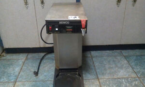 NEWCO COMMERCIAL COFFEE MAKER Cambridge Kitchener Area image 1