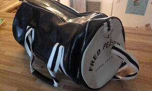 Sac Fred Perry (tout neuf)