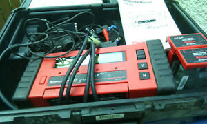 Snap-on MT 2599A deluxe Scanner................