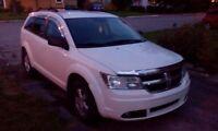 2009 Dodge Journey SE VUS