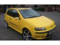 Fiat punto sporting 1.2 16v