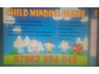 Childminder