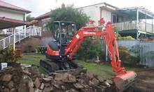 excavate888 Merewether Newcastle Area Preview