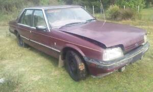 XF Ford Fairmont Ghia Fuel Injected fully equipped may suit XD,XE Port Sorell Latrobe Area Preview