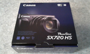 Canon Power Shot SX720 HS .... camera for sale   $350.