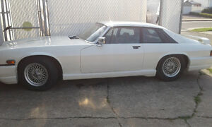 1985 jaguar verry good cond easy project reduced to $3500