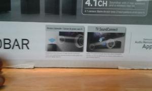 Samsung HW-J370