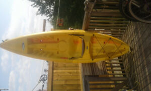 Kayak for trade or sale