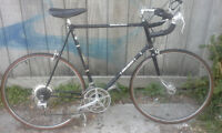 Gorgeous Raleigh Grand Prix Vintage Road Bike