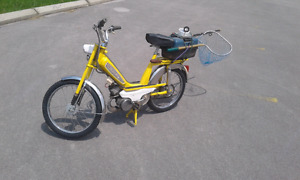 1969 caddy moped for sale