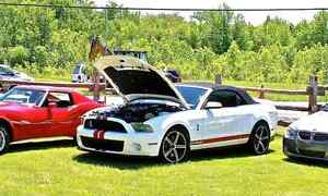 Mustang Cobra Shelby GT 500 West Island Greater Montréal image 2