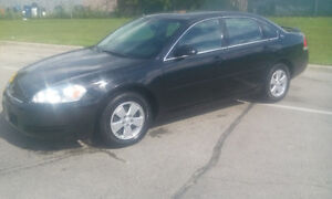 2007 Chevrolet Impala LS Certified $3200