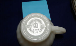 Vintage Milk Glass Dishes - reduced from $85 to $65