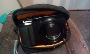 PANASONIC LUMIX ZS50 Digital camera.