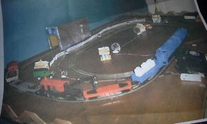 trains lionel