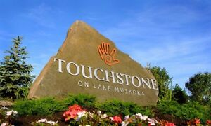 Purchase Fractional Ownership at Touchstone Muskoka