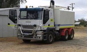 Earthmoving Equipment Exmouth Exmouth Area Preview