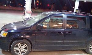 2010 Dodge Caravan for sale (BARGAINING ALLOWED)