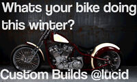 Considering some changes to your bike this fall?