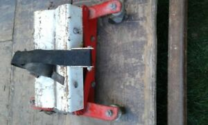 Transmission Jack/dolley