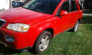 2006  SATURN   vue this car is a must see.