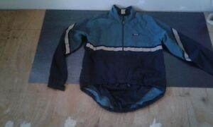 UNISEX - Running Room - rain jacket with reflective strip