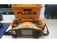 Fluke Multi-Function Tester