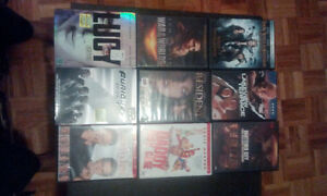 Great condition Kids/adult movie lot Windsor Region Ontario image 4