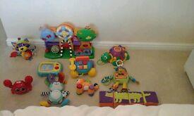 Pre school toys